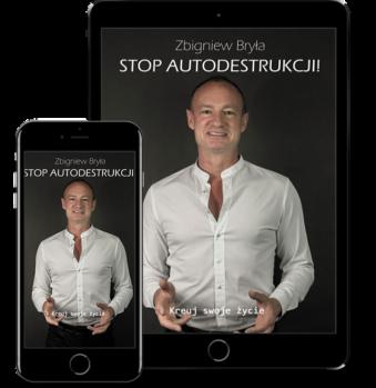 Stop autodestrukcji Zbigniew Bryła